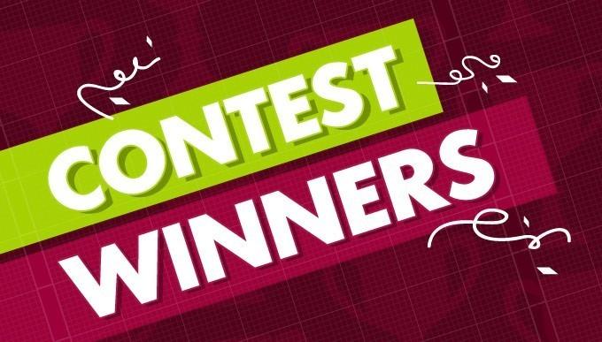 75$ Cash Giveaway Winner - Congradulations!