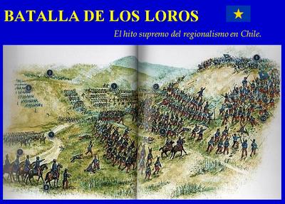 Batalla de Los Loros