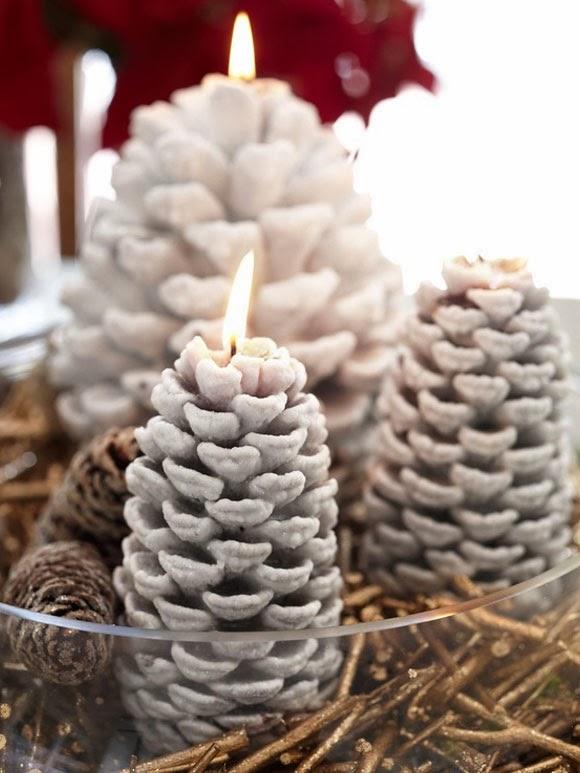 Decoratie idee n voor kerst my simply special - Decoratie idee ...