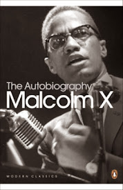 """the autobiography of malcolm x"" alex haley"