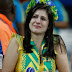FIFA World Cup 2014: Germany vs Brazil First Semi-final Match in Pictures