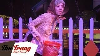 Liveshow Mini Thu Trang Hài Hay Hú Hồn