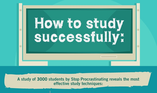 How to study: the most effective study techniques and tips proven to work