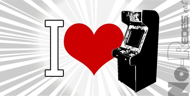 1973: Konami comienza a producir máquinas Arcade.
