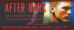 Kait Ballenger will be here July 4th!