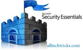 microsoft+securty+essentials
