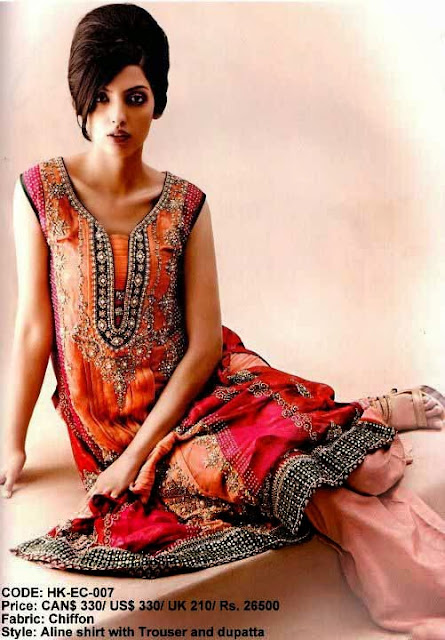 Pictures Hina Khan Collections 2013-2014