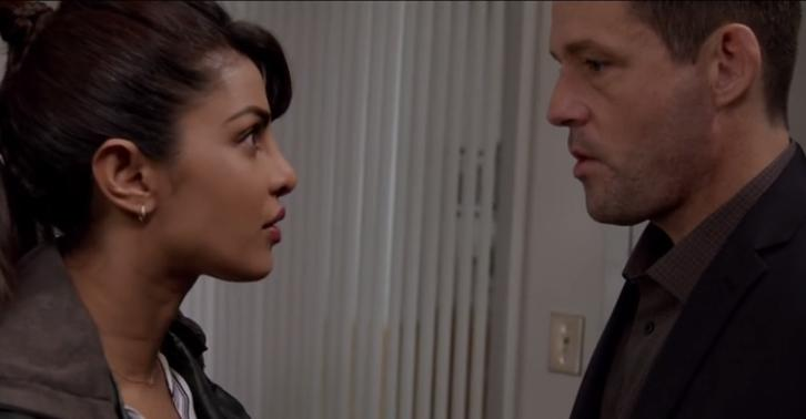 """Quantico - Over - Review: """"Seeing the bigger picture"""""""