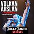 Volkan Arslan 19 Kasım Konseri - Jolly Joker İstanbul