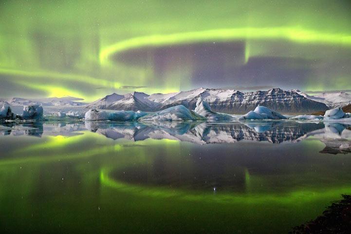Los ganadores del Fotógrafo Astronómico del año 2014
