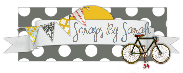 Scraps by Sarah
