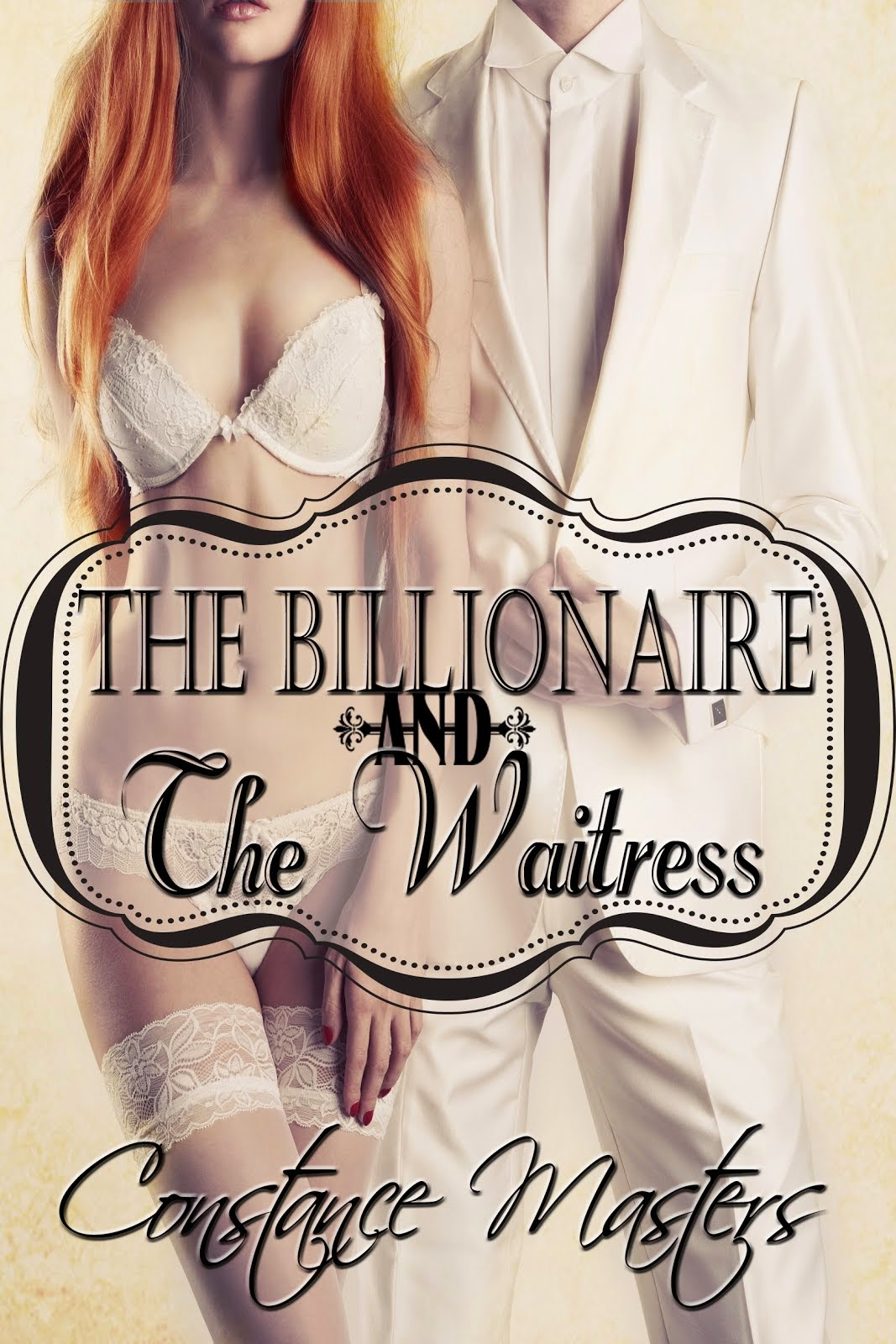 The Billionaire and the Waitress