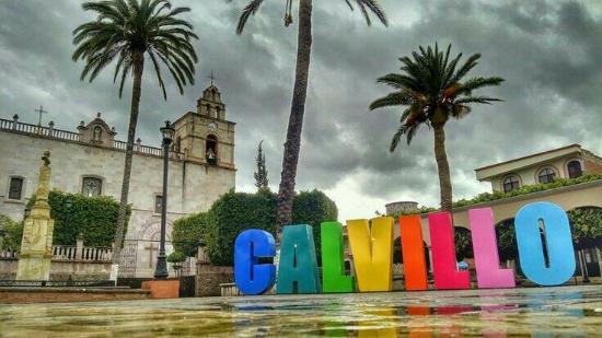Visita Calvillo, Aguascalientes