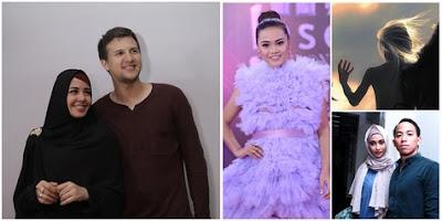[Weekly Hot] Risty Tagor Dikabarkan Cerai - Gadis Bermuka Separuh