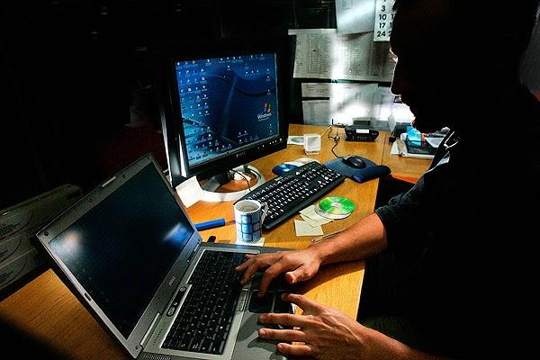 El peligro de los ataques informáticos