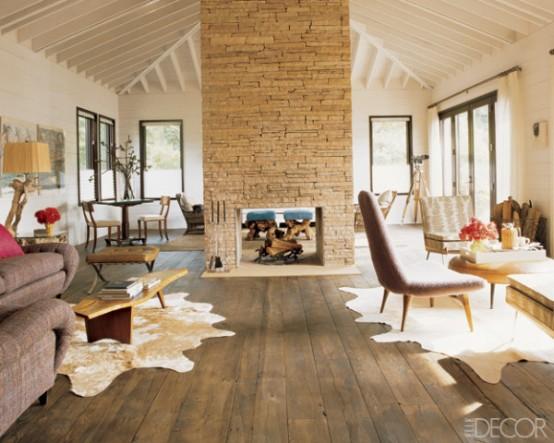 Living Room Design Ideas For 2013