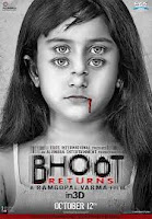 Bhoot Returns - Bollywood Movie