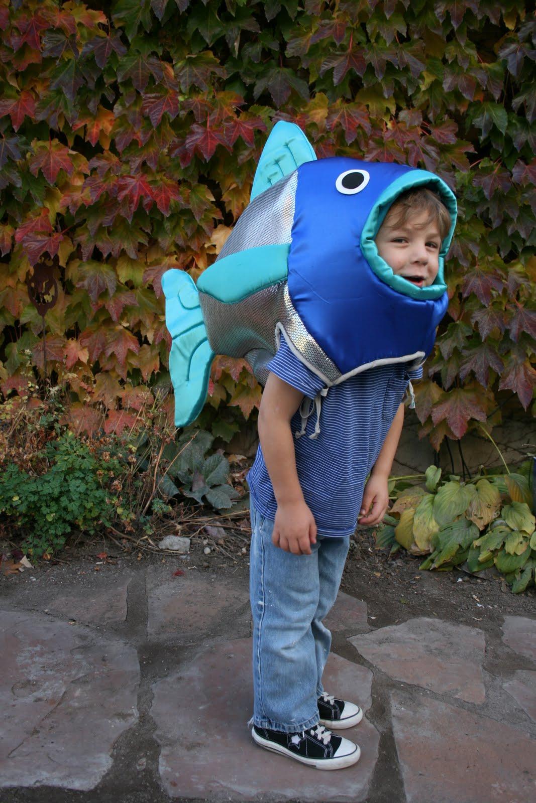 Sam I Am Halloween Costume