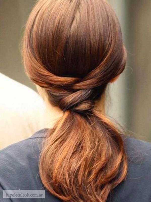 peinados 2015 pelo