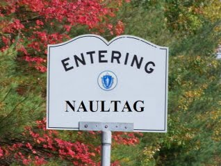 Where in Massachusetts is Naultag?