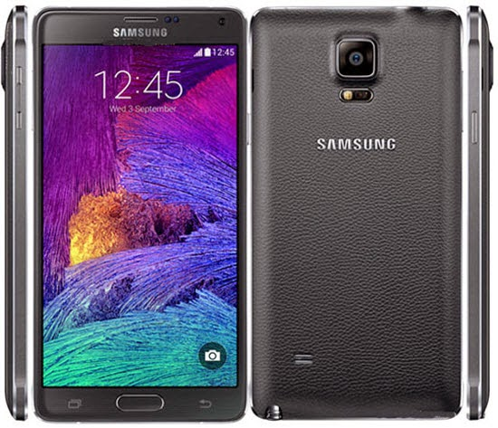 Samsung Galaxy Note 4 SM-N910U