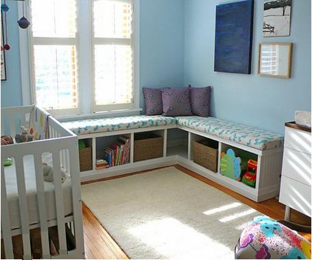 Arruma o quartos de crian as - Ikea mobiliario infantil ...