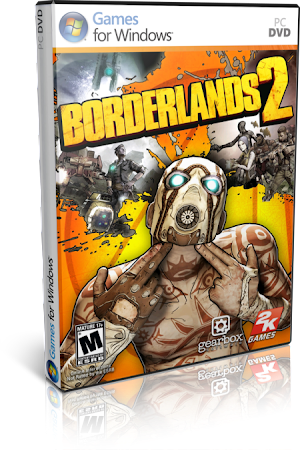 Borderlands 2 [2012] [PC] [Multi Incl. Español] [1DVD9]