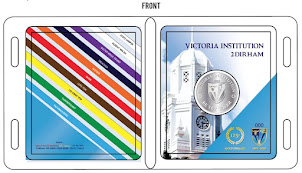 VICTORIA INSTITUTION (VI) 125 Years