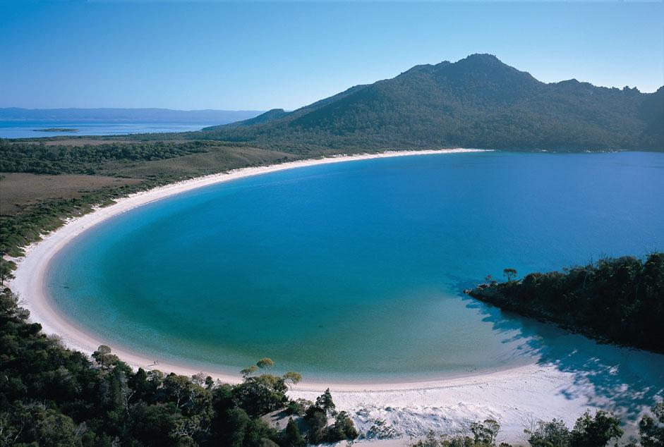 tasmania australia national - photo #1