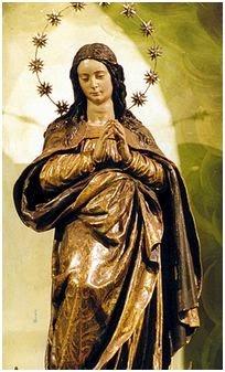 Inmaculada Alonso Cano