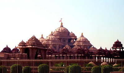 Akshardham of India