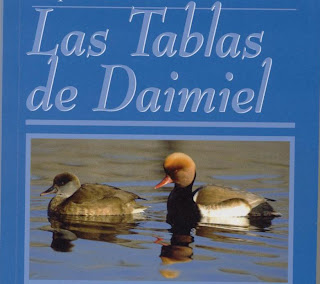 Guía de Visita al Parque Nacional de Las Tablas de Daimiel