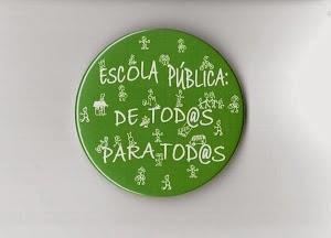 En defensa da escola pública!!!