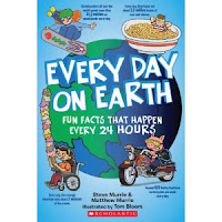 Every Day on Earth cover