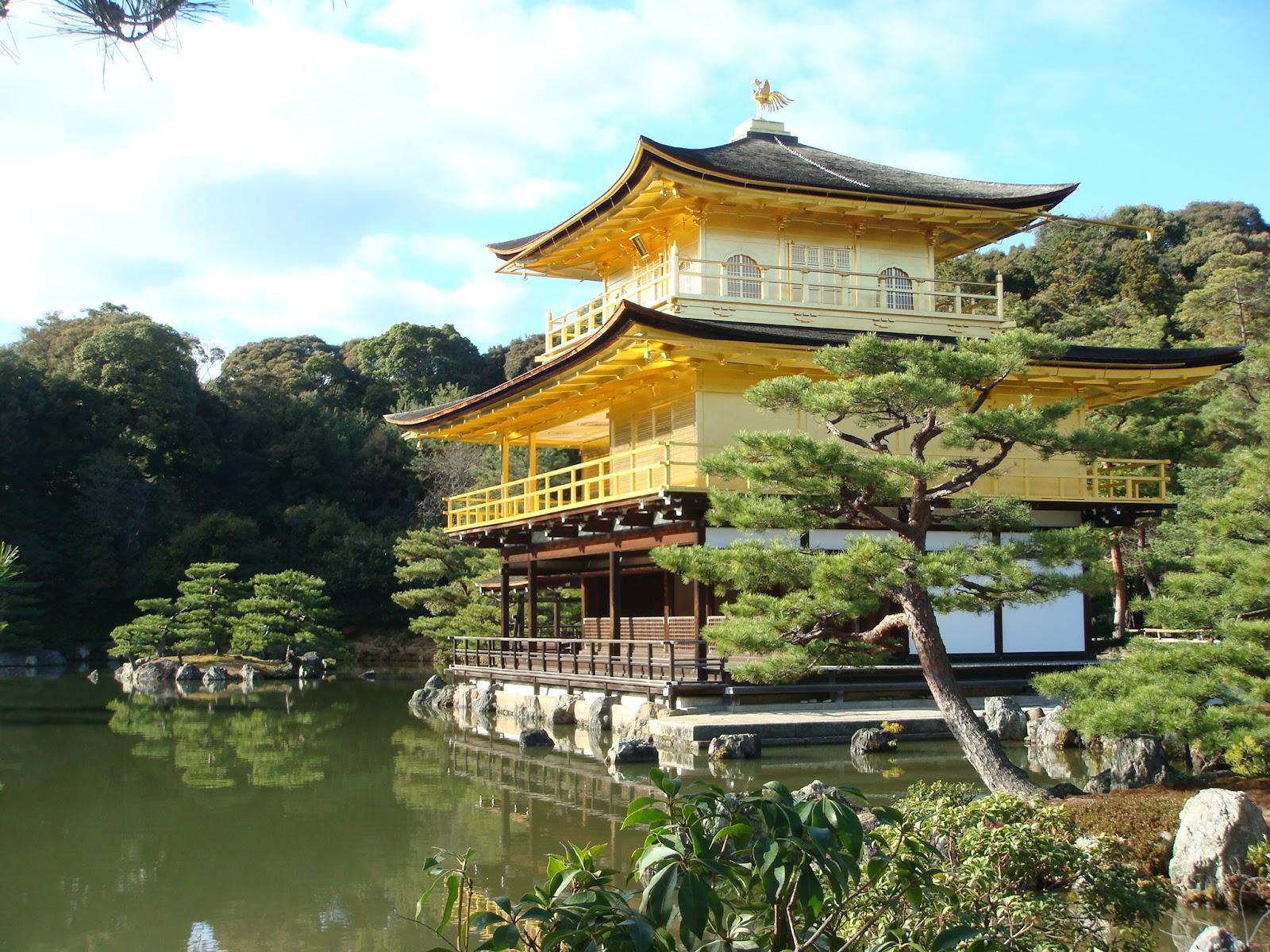 pin golden pavilion kyoto - photo #25