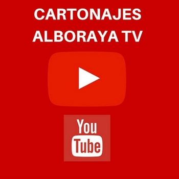 CARTONAJES ALBORAYA TV
