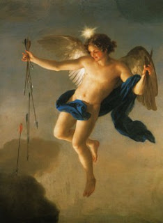 Lucifer has a brother in Greek mythology: Hesperus, the Evening Star, who is one and the same as the Morning Star really, as the planet Venus appears both in the morning and the evening.