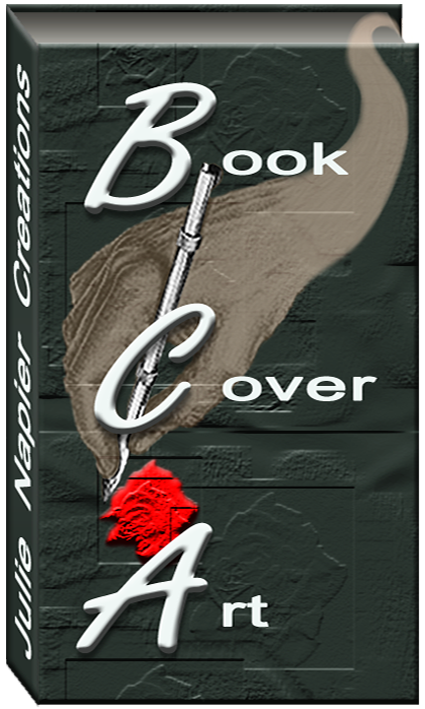 Book Cover Art