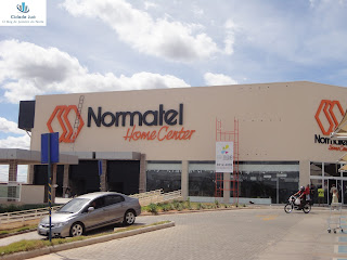 Normatel do Juazeiro Open Mall.