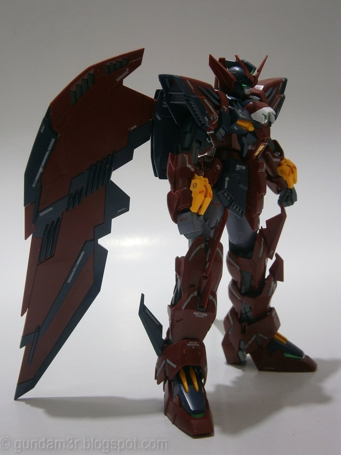 epyon gundam wing - photo #21