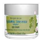 iLike Time Erase eye cream at Pur Spa