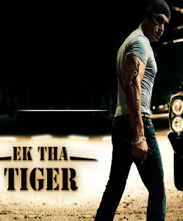 Ek Tha Tiger Movie