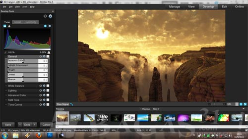 Acdsee pro foto manager 3 download 66