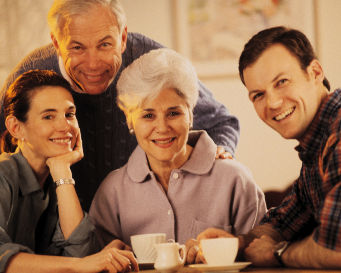Trik Agar Akrab dengan Orang Tua Kekasih