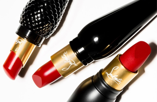 Beauty Buzz: Christian Louboutin Lipsticks