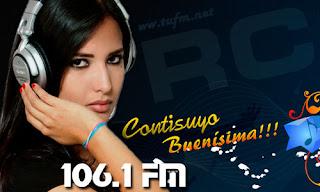 Radio Contisuyo 106.1 FM Moquegua