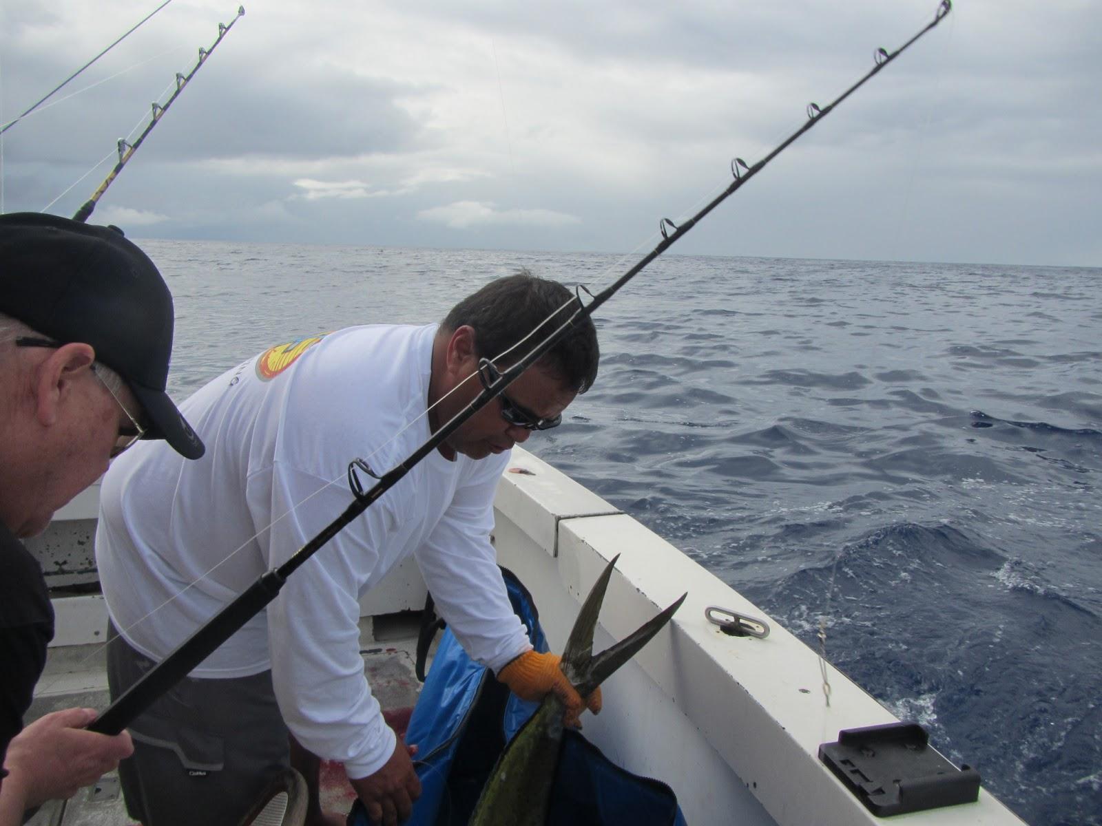 Tammy 39 s craft emporium hawaii deep sea fishing for What is deep sea fishing