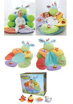 ELC Blossom Farm Sit Me Up Cosy Innovative Nest