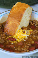 http://foodiefelisha.blogspot.com/2013/02/meat-tarian-chili.html
