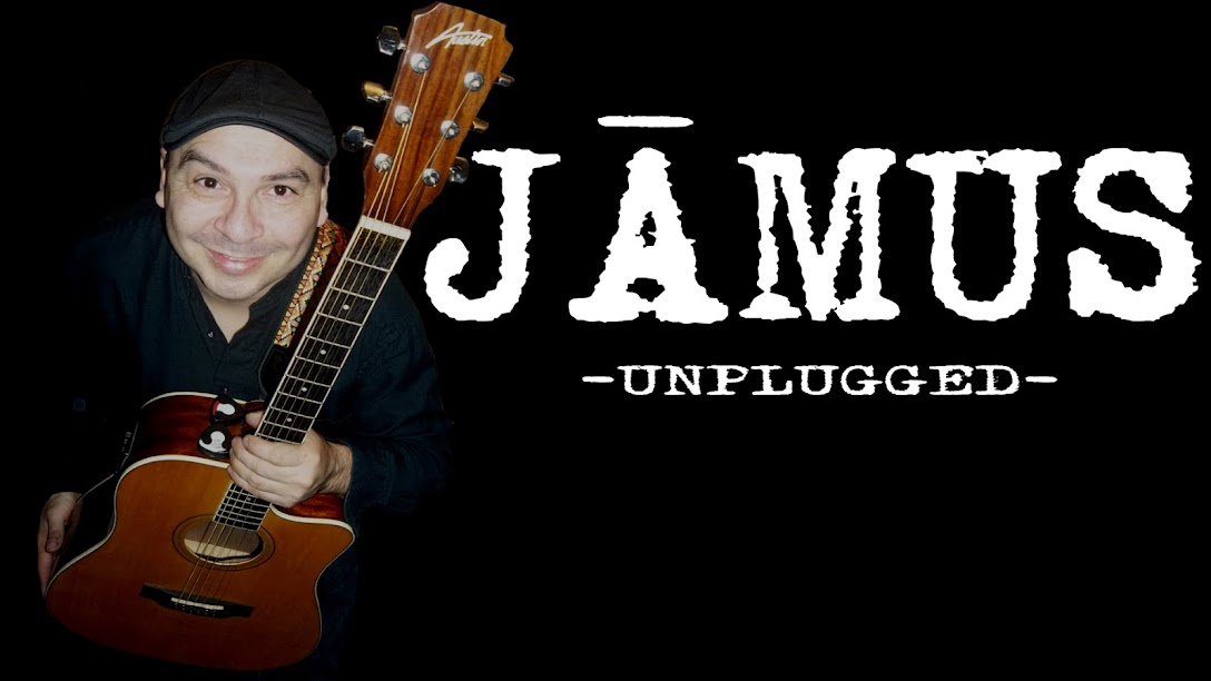 Jamus Unplugged